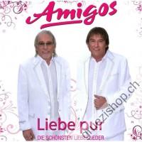 Amigos - Liebe pur (die schönsten Liebeslieder)