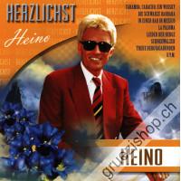 Heino - Herzlichst