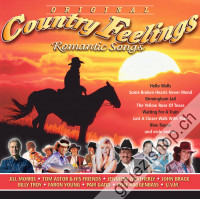 Original Country Feelings - Romantic Songs