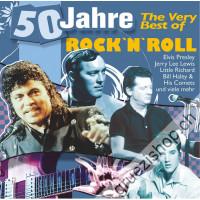 50 JAHRE - Rock'n Roll