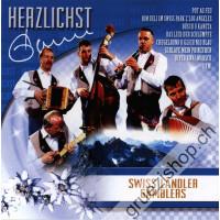 Swiss Ländler Gamblers SLG - Herzlichst