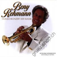 Beny Rehmann - Wunschkonzert der Klassik