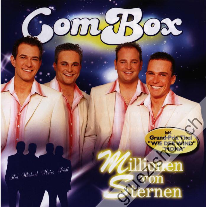 ComBox - Millionen von Sternen