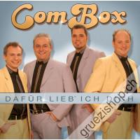 ComBox - Dafür lieb ich dich