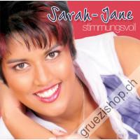 Sarah Jane - Stimmungsvoll