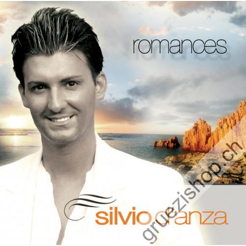 Silvio d'Anza - Romances