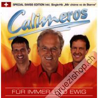 Calimeros ⁻ Für immer und ewig