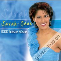 Sarah - Jane - 1000 heisse Küsse
