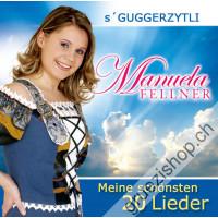 Manuela Fellner - Meine schönsten Lieder