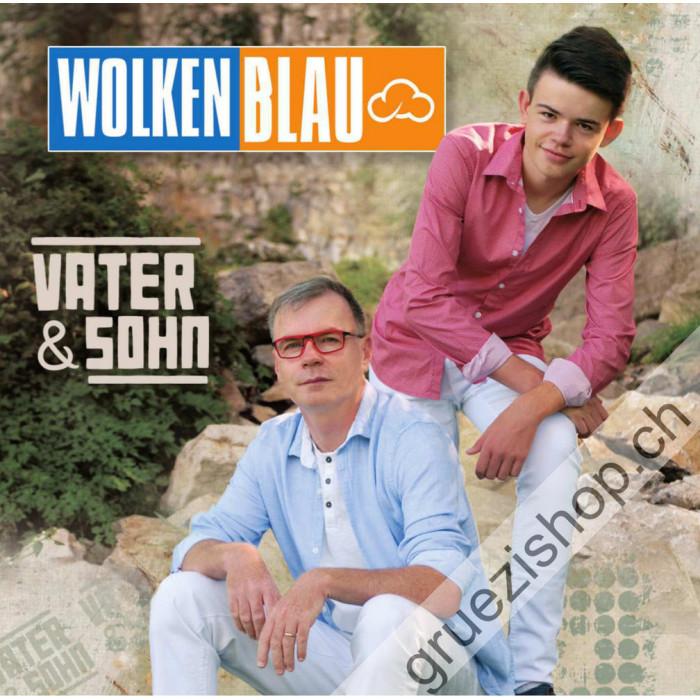 Wolkenblau - Vater & Sohn