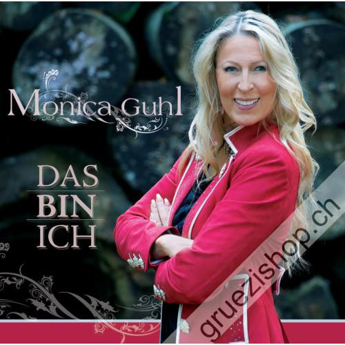 Monica Guhl - Das bin ich