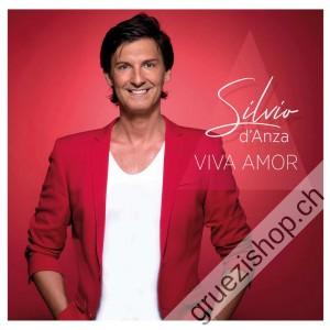 Silvio d'Anza - Viva Amor