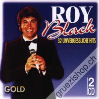 Roy Black - 32 unvergessliche Hits