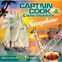 Captain Cook und seine singenden Saxophone - Das neue Gold-Album (Folge 2)