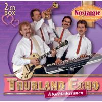 Thurland Echo - Abschiedstränen (Golden Nostalgie Souvenirs)