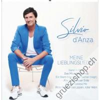 Silvio d'Anza - Meine Lieblingslieder