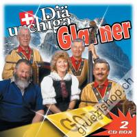 Diä urchigä Glarner - Gold