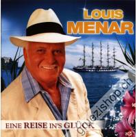 Louis Menar - Eine Reise in's Glück