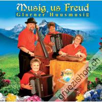 Glarner Huusmusig - Musig us Freud