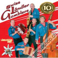 Swiss Ländler Gamblers SLG - 10 Jahre