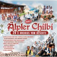 Älpler Chilbi - 20x urchigs vom Beschte (Folge 2)