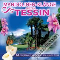 Diverse - Mandolinen-Klänge aus dem Tessin