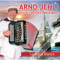 Arno Jehli & sein klingendes Akkordeon - La Barca Bianca