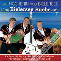 Bielersee Buebe - Mir Senne heis luschtig