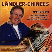 Martin Schütz - Ländler-Chinees
