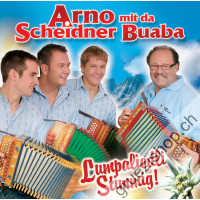 Arno mit da Scheidner Buaba - Lumpaliedli Stimmig!