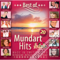 Best of Mundart-Hits - Made in Switzerland