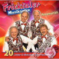 Fricktaler Musikanten - Annemarieli