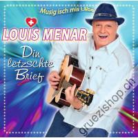 Louis Menar - Musig isch mis Läbe