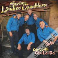 Swiss Ländler Gamblers SLG - Ob-La-Di, Ob-La-Da