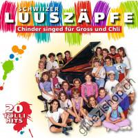 Schwiizer Luuszäpfe - Chinder singed für Gross und Chli