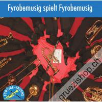 """Fyrobemusig spielt """"Fyrobemusig"""""""