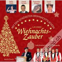 Lachner Wiehnachts-Zauber (2015)