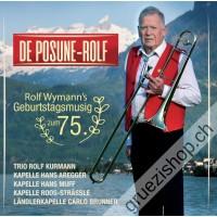 De Posune-Rolf