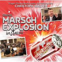 Swiss  Marsch Explosion in Classic