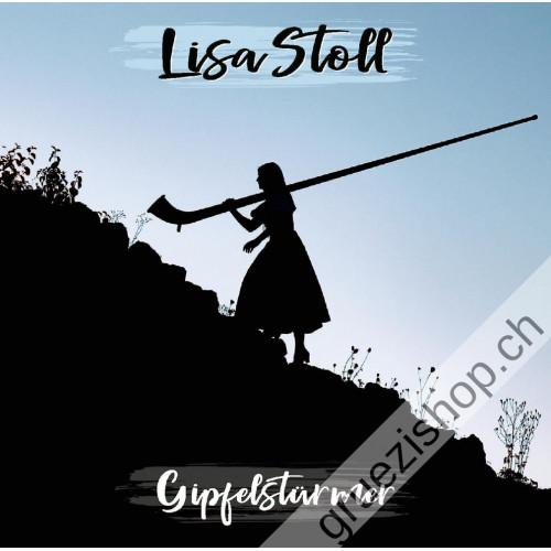 Lisa Stoll - Gipfelstürmer