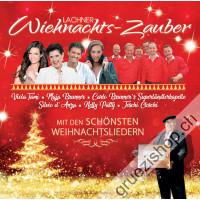 Lachner Wiehnachts-Zauber 2018