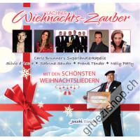 Lachner Wiehnachts-Zauber - Mit den schönsten Weihnachtsliedern (2019)