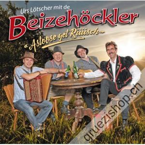 d'Beizehöckler - Astoose get Rüüsch