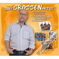 Peter Grossen - 100% GROSSENartig (60 Jahre Peter Grossen)