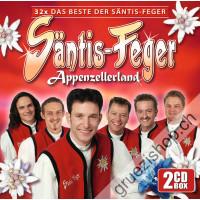 Säntis-Feger - Appenzellerland