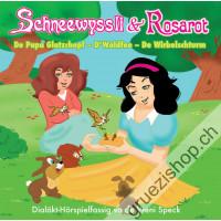 Schneewyssli & Rosarot (Schwiizerdütsch)