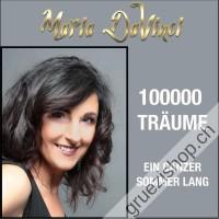Maria Da Vinci - 100000 Träume